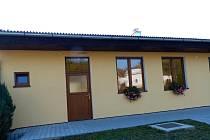 Otovští se do nové obecní úřadovny zatím nepřestěhovali.