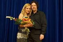 Taneční kurzy pro dospělé povedou manželé Brettschneiderovi.