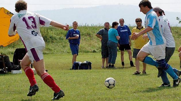 V sobotu se v Havlovicích koná tradiční Čerchov cup a Peňarol cup.