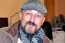 Zdeněk Procházka.