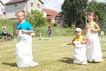 Dětský den v Pasečnici