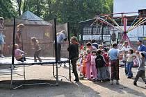 Dětský den ve Staňkově