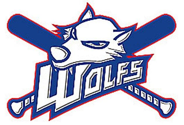 Logo BC Wolfs Domažlice.