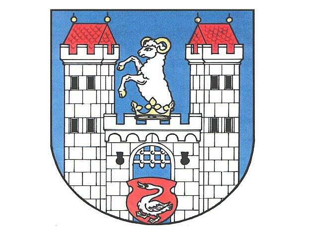 Znak Poběžovic.
