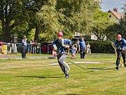 Třetí kolo Chodské veterán ligy 2018 se uskutečnilo 8. září za příjemného a slunečného počasí v h