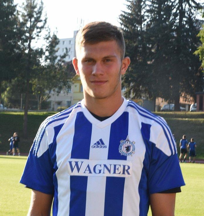 Dominik Fišer (tržní hodnota 50 tisíc euro).