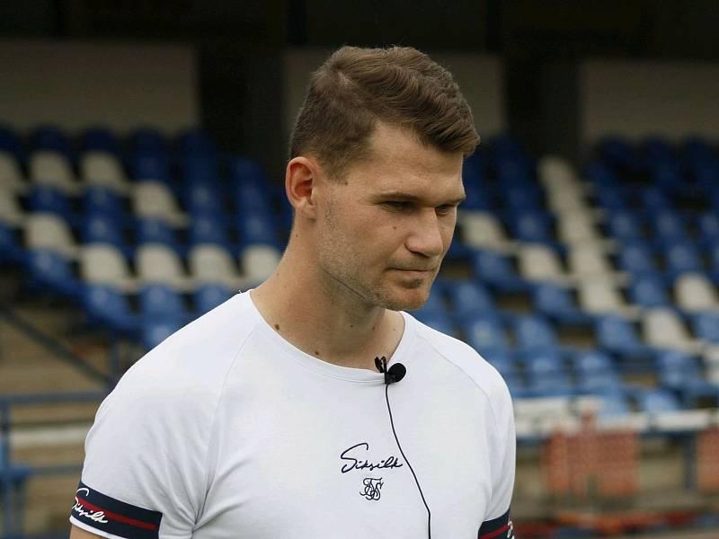 Dušan Pinc.
