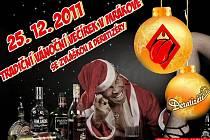 Pozvánka na Boží hod vánoční do Mrákova
