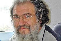 Viliam Janáč - psychiatr, Domažlice