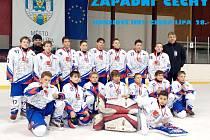HC Západní Čechy 2002.
