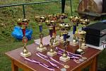 Hasičská soutěž v Pasečnici