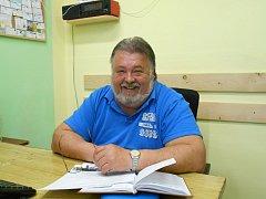 Starosta Chodské Lhoty František Jílek prozradil, co se bude v obci dít v průběhu roku 2018.