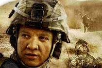 Film Smrt čeká všude promítá kino Čakan v Domažlicích. Jeden z horkých adeptů na Oscara!