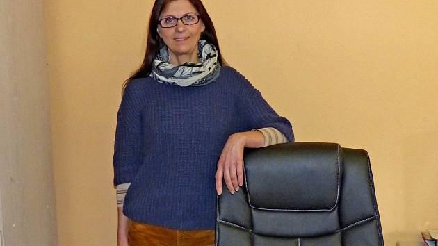 Jana Konrádyová má  štěstí. Koníček, z něhož se stal životní styl, je jejím současným povoláním.