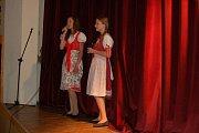 Školní akademie připomněla 90. výročí založení Masarykovy ZŠ v Klenčí pod Čerchovem.