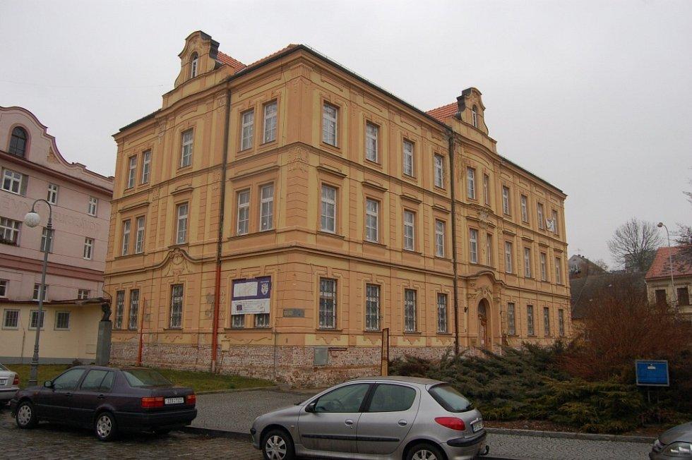 Muzeum Jindřicha Jindřicha v Domažlicích prochází rekonstrukcí.