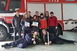 Horšovskotýnští hasiči přivezli ze Starého Sedla vítězství