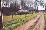 Lokalita 'V Pískovně'.