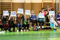 Fanoušci domažlických volejbalistů se mohou těšit na atraktivní zápasy v kvalifikaci o I. ligu, kterou si díky vítězství ve skupině II. ligy zahrají muži Volejbalu Domažlice.