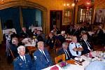Setkání Aktivu zasloužilých hasičů 2015.