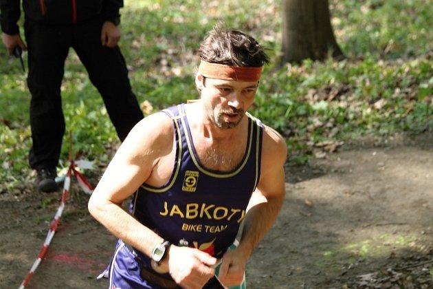 Běh Škarmanem 2014 v Domažlicích.