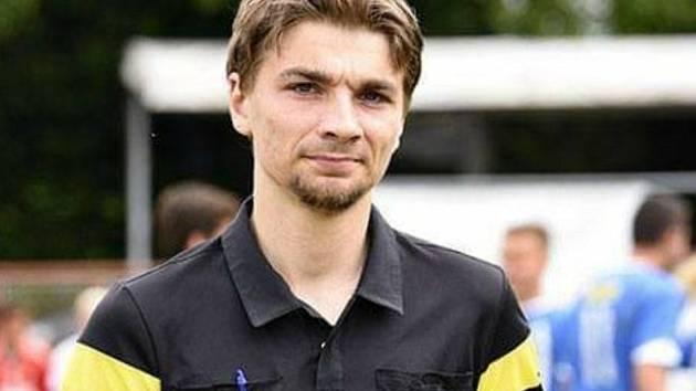Jan Zavadil.