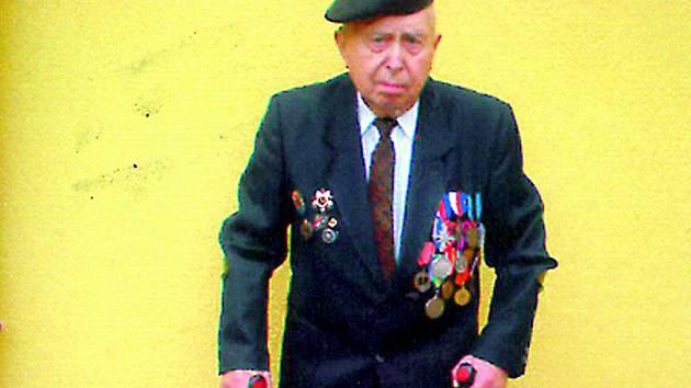 Václav Kocek