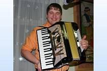Josef Duffek si nedokáže představit život bez muziky a svých kamarádů z Šejnovjanky.