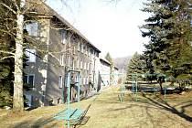 Sídliště Markova bylo postaveno před pětačtyřiceti lety, na jeho obnovu je nejvyšší čas .