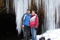 Jeskyně Salka