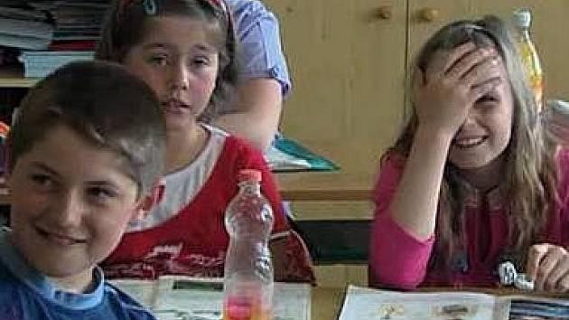 Z filmu Jak měníme školu.