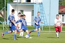 Dnes od 17 hod. fotbalové utkání FK Staňkov - HC Škoda Plzeň.