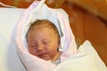Magdaléna Kabourková z Chodova se narodila 25. listopadu ve 20:21 v domažlické porodnici rodičům Ivaně a Romanovi. Po narození vážila 3410 gramů a měřila 50 centimetrů.