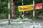 Z Adrenalin Cupu 2010 v Ostravici.