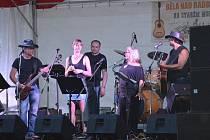 Festival Na starém mostě.