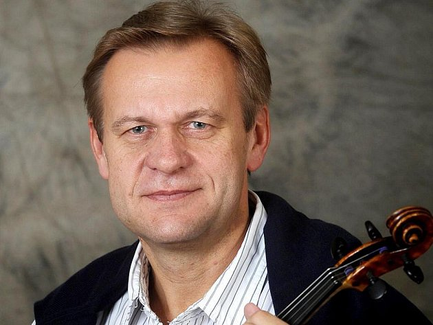 Miroslav Vilímec.
