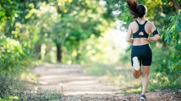 Zaběhat si v pěkné přírodě a přitom pomoci dobré věci můžete v Poběžovicích až do neděle 25. dubna.
