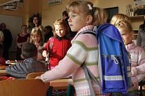 Každá školačka i školák by měli mít kvalitní aktovku.