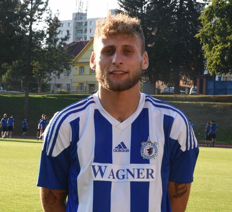 Martin Rychnovský (tržní hodnota 125 tisíc euro).