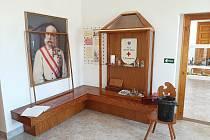 Muzeum Chodska obnovilo provoz. Foto: Josef Nejdl