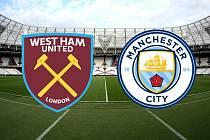 Souboj v anglické Premier League mezi West Hamem United a Manchesterem City skončil překvapivě remízou 1:1 a na druhém řádku desátého kola Tip ligy Domažlického deníku tak byla správným tipem nula.