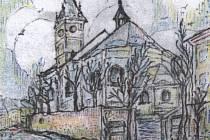 Pohorská Hostouň