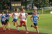 V sobotu se v Domažlicích na stadionu Střelnice uskutečnil již 53. ročník Chodské 1500.
