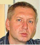Karel Štípek.