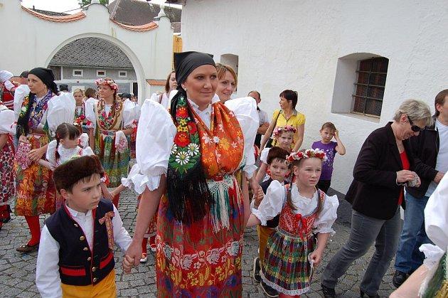 7. setkání rodáků v Draženově