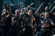 Underworld 3: boj vlkodlaků s upíry promítají ve Kdyni.