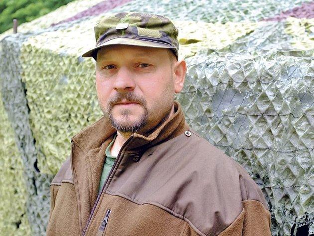 Waldemar Janeček