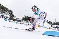 Kateřinu Razýmovou čeká v rakouském Seefeldu vrchol letošní lyžařské sezóny.