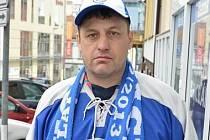 Zdeněk Pitralon Pavel