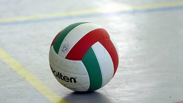 Ilustrační snímek - volejbal.